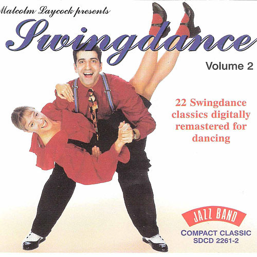 Swingdance, Vol. 2 de Various Artists