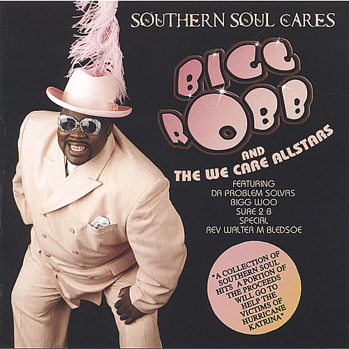 Southern Soul Cares fra Various Artists