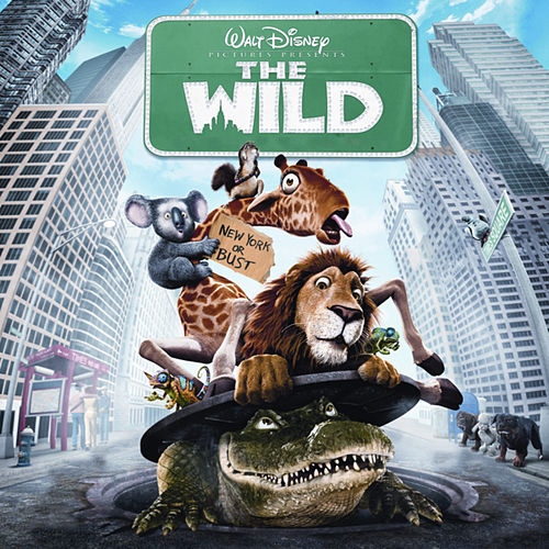The Wild by Various Artists