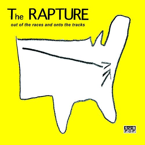 Out Of The Races And Onto The Tracks de The Rapture