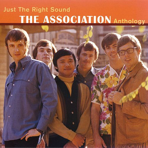 Just The Right Sound: The Association Anthology [Digital Version] von The Association