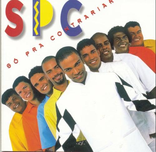 So Pra Contrariar (1997) de Só Pra Contrariar