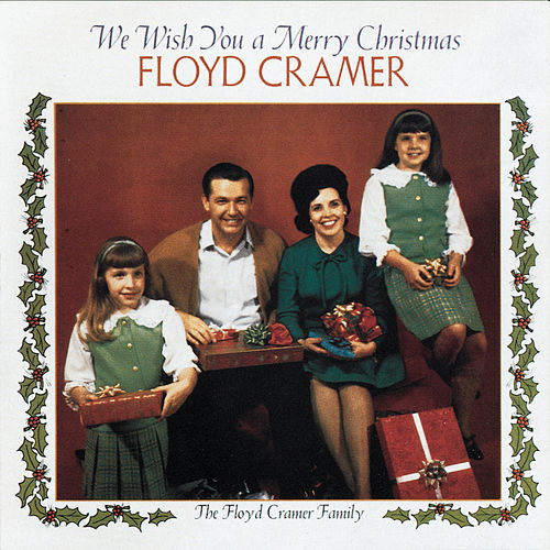 We Wish You A Merry Christmas (RCA) von Floyd Cramer