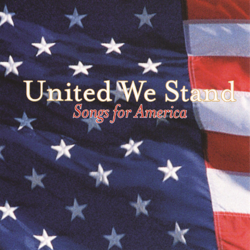 Songs for America by Jeffrey Foskett