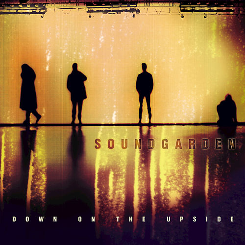 Down On The Upside de Soundgarden