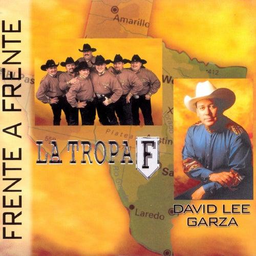 Solamente Exotos: Frente a Frente de David Lee Garza