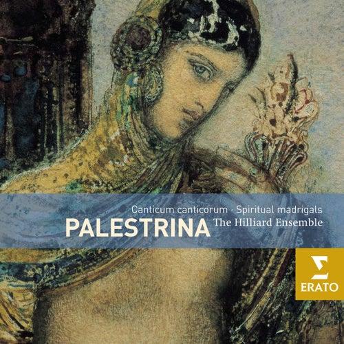 Palestrina: Canticum Canticorum by Paul Hillier