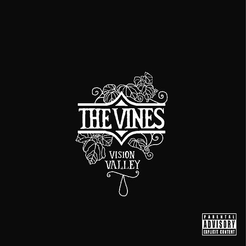 Vision Valley de The Vines