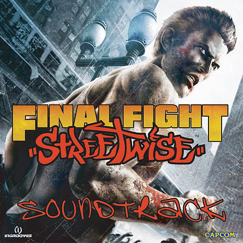 Final Fight Streetwise de Various Artists