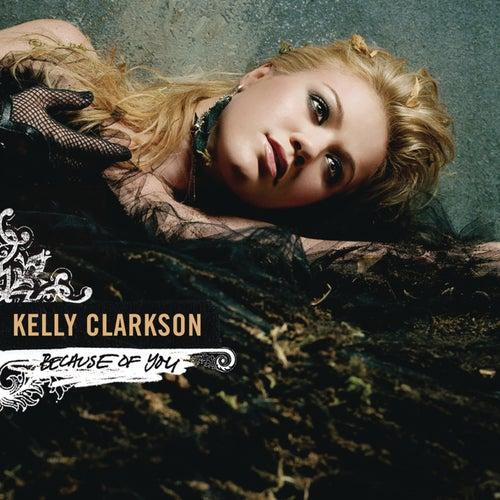 Because Of You - Remixes de Kelly Clarkson