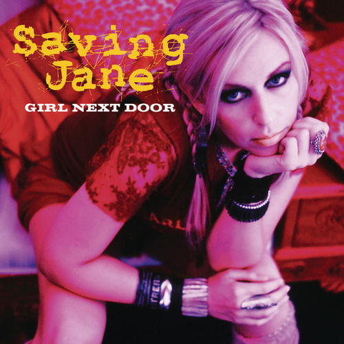 Girl Next Door by Saving Jane