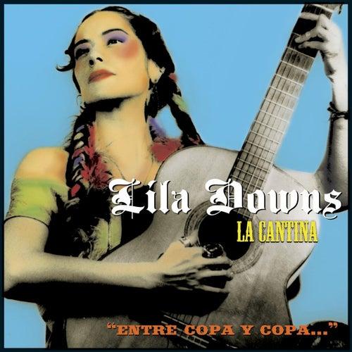 La Cantina de Lila Downs