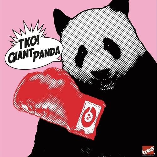 T.K.O. EP by Giant Panda