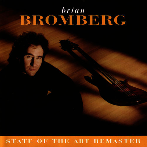 Brian Bromberg fra Brian Bromberg