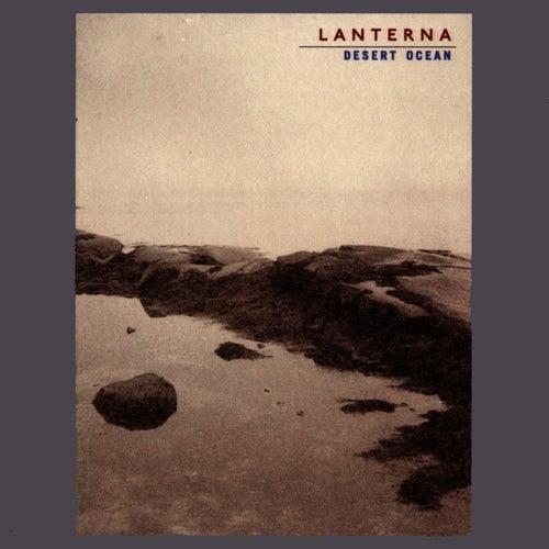 Desert Ocean by Lanterna