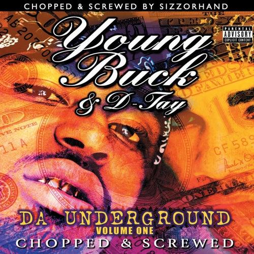 TIP 'Chopped & Screwed' de Young Buck