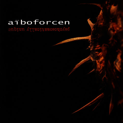 Psychosomatically Unique de Aiboforcen
