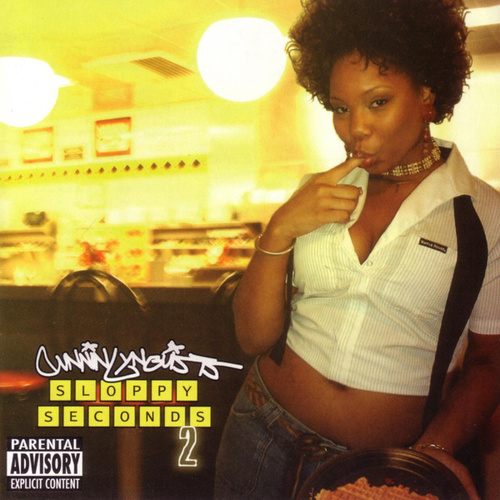 Sloppy Seconds 2 von CunninLynguists