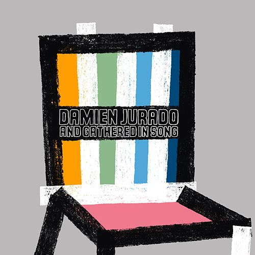I Break Chairs by Damien Jurado
