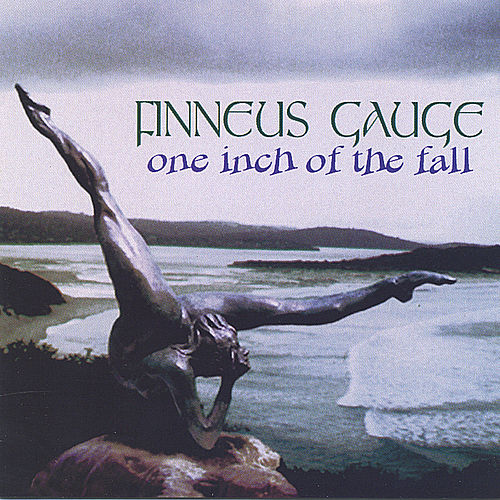 Finneus Gauge: One Inch Of The Fall de Echolyn