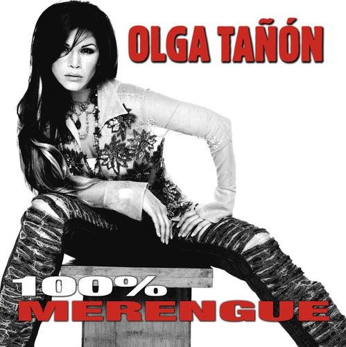 100% Merengue de Olga Tañón