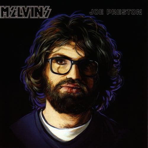 Joe Preston de Melvins
