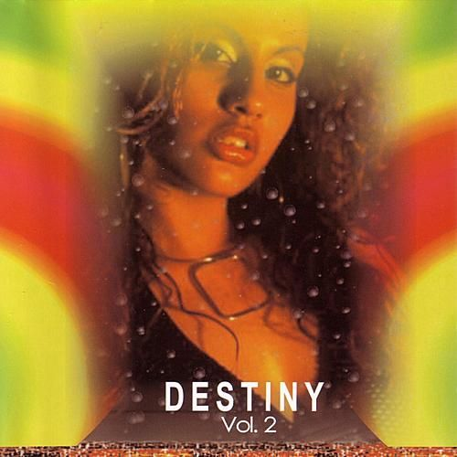 Destiny Volume 2 by Various Artists