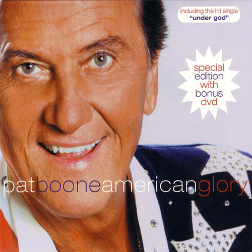 Pat Boone's American Glory by Pat Boone