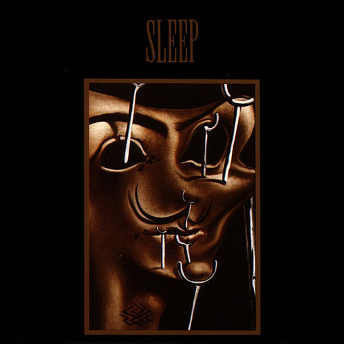 Volume 1 by Sleep