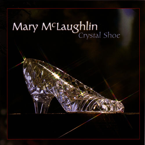 Crystal Shoe by Mary McLaughlin