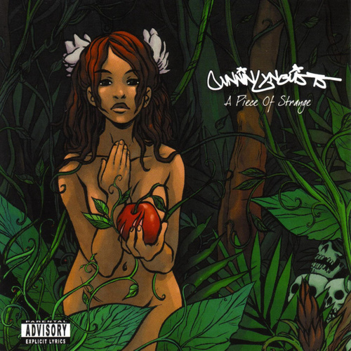 A Piece Of Strange by CunninLynguists
