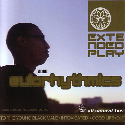 Extended Play by Eulorhythmics