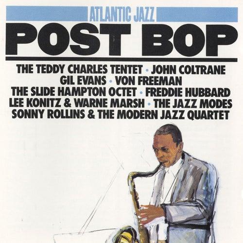 Atlantic Jazz: Post Bop von Various Artists