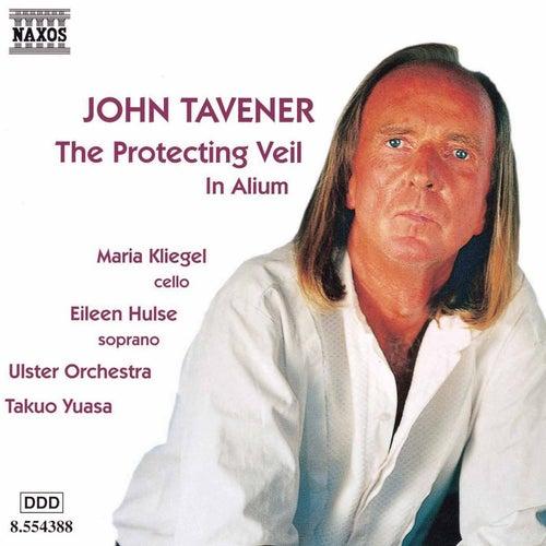 The Protecting Veil / In Alium by John Tavener