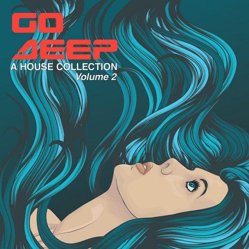Go Deep Vol. 2 de Various Artists