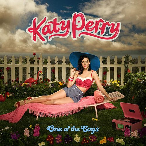 One Of The Boys de Katy Perry