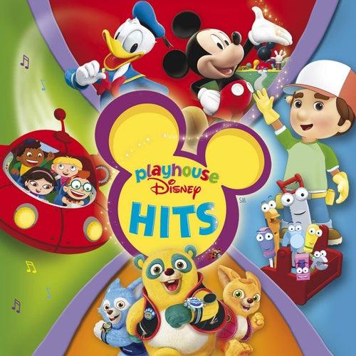 Playhouse Disney Hits de Various Artists