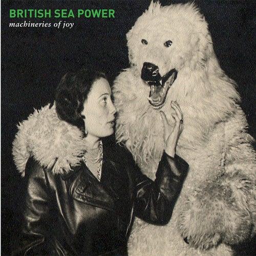Machineries of Joy by British Sea Power