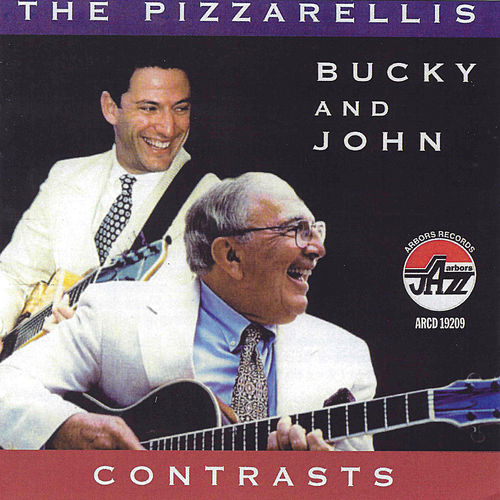 Contrasts by Bucky Pizzarelli