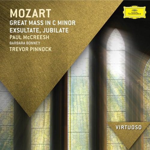 Mozart: Great Mass in C Minor; Exsultate Jubilate von Gabrieli Consort & Players