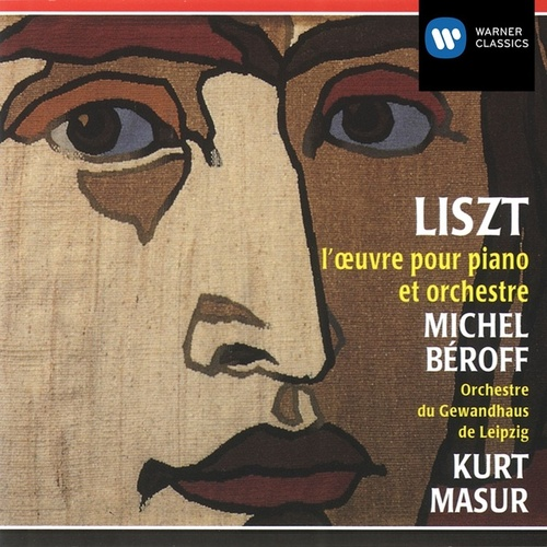 Liszt - Works for Piano & Orchestra de Kurt Masur