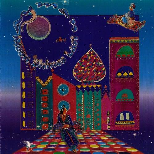 Moon Shines Last by Ayman