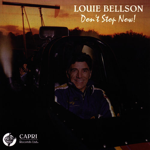 Don't Stop Now! de Louie Bellson