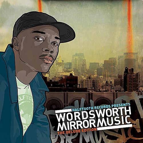 Oddisee Presents The Mirror Music Remixes von Wordsworth