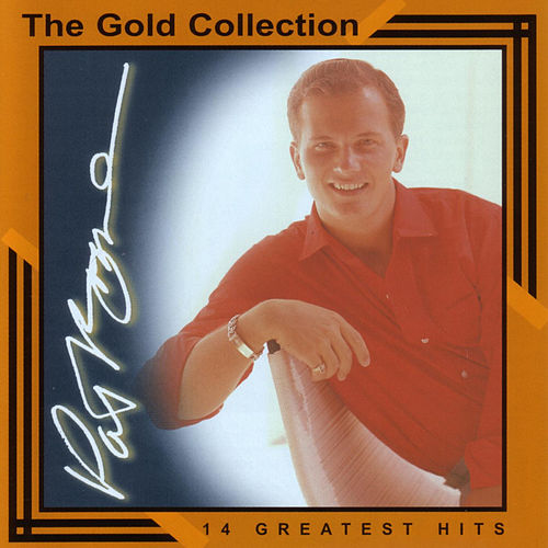 The Gold Collection by Pat Boone