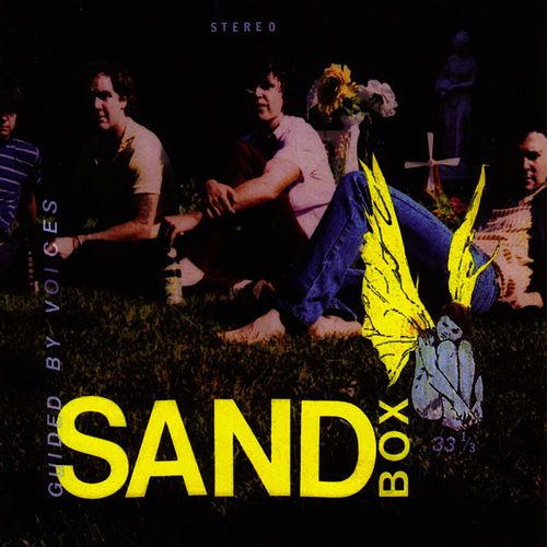 Sandbox by Guided By Voices