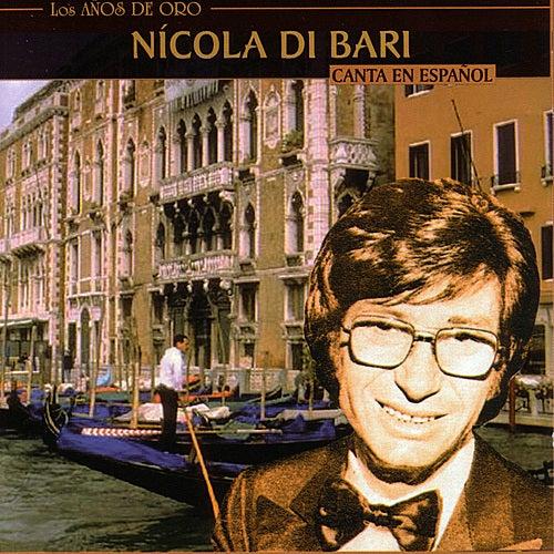 Canta En Español von Nicola Di Bari