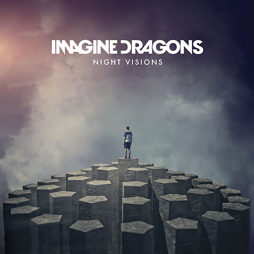 Night Visions (Deluxe) van Imagine Dragons