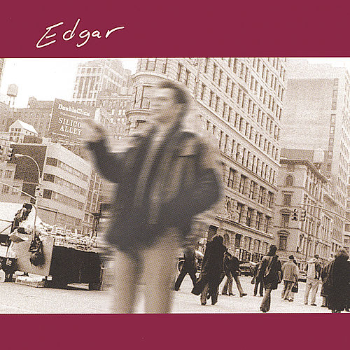 Songs for the World I by Edgar