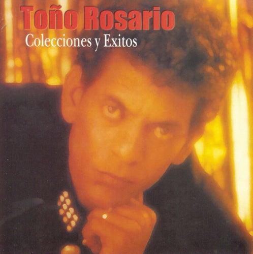 Collecciones Y Exitos von Toño Rosario